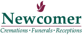 Newcomer Funeral Home South Dayton Chapel offering burial options and cremation options.